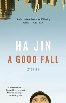A Good Fall By Jin, Ha